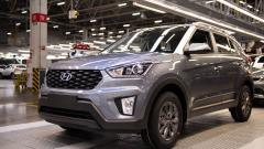 Завод двигателей Hyundai в Петербурге начнет массовое производство в октябре