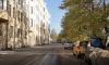 Петербург встретит новую неделю погодой без осадков