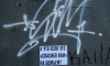 Миша Маркер расшифровал тэги на улицах Петербурга