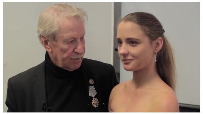 Иван Краско продолжает терять зрения из-за возрастных изменений организма
