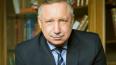 Беглов изменил правила жизни в Петербурге на карантине