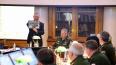 Сергей Шойгу намерен построить кластер ВМФ вКронштадте