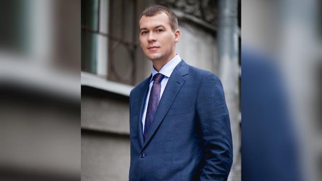 Политолог предложил Дегтяреву заботиться о хабаровчанах через кошелек и желудок