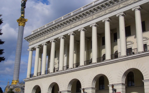 Эксперт: перспективы Украины на членство в ЕС все еще туманны