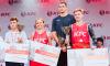 Спортсмены из Петербурга получили главный приз KFC BATTLE