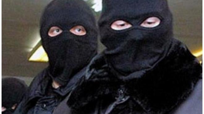 В петербургской полиции работали черные риэлторы