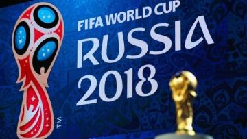 На проведение ЧМ-2018 ФИФА выделит России 450 миллионов долларов