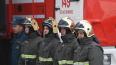 В Кудрово открылось второе пожарное депо за год