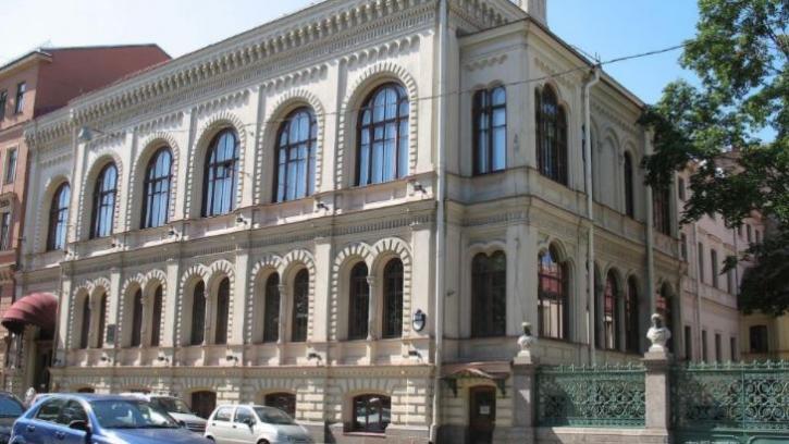 В доме князя Кочубея на Конногвардейском бульваре проведут реставрационные работы