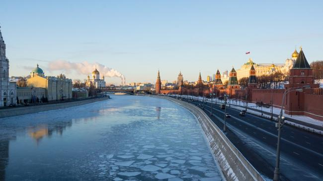 Собянин допустил снятие части ограничений в Москве в ближайшие два месяца