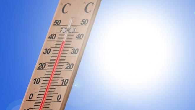 Росгидромет заявил об ускорении потепления климата в России