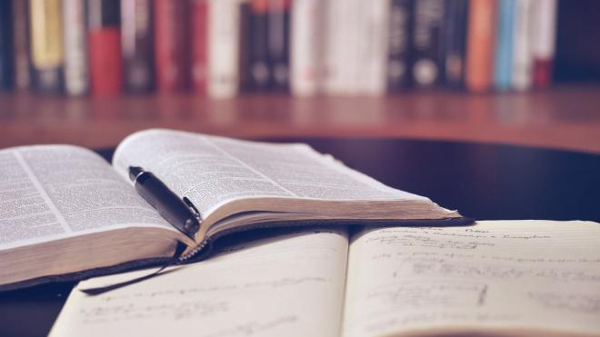 Библиотека имени Ленина открылась после двухлетнего ремонта в Петроградском районе
