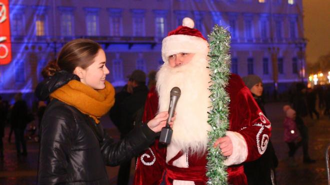 Пожилой петербурженке вернули внучку, отправившуюся к Деду Морозу с Ладожского вокзала