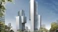 Петербуржцы боятся, что 119-метровый небоскреб изуродует ...