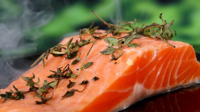 В Петербург не пустили 200 тонн небезопасной рыбы из Хабаровского края