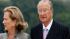 Монарх Бельгии согласился урезать расходы на содержание Королевской семьи