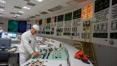 ЛАЭС в январе выполнила план выработки на 103,35%