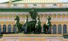 В Петербурге разгораются споры вокруг ситуации на билетном рынке
