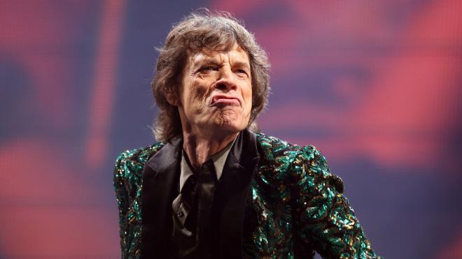 Мик Джаггер впервые представит балет на музыку The Rolling Stones на сцене Мариинки
