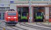 Смольный сэкономил 1 млрд рублей на новой станции и электродепо