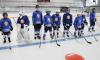 """Восемь команд из Выборга поборются за победу в детском хоккейном турнире """"Кубок Добрый лед"""""""
