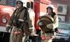 Из пожара в коммуналке на набережной Мойки эвакуированы 15 человек