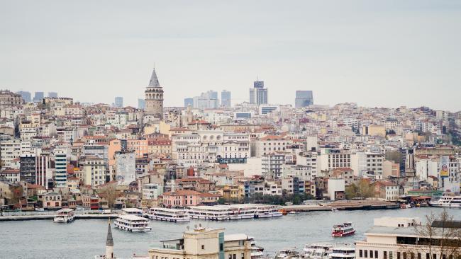 Турция решила ввести локдаун до 17 мая