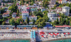 Крым принял первый в году миллион туристов