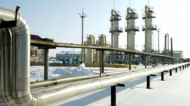 Украина хочет платить меньше за российский газ