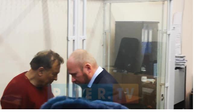 ФСИН прокомментировала попытку нанести себе вред историка Олега Соколова
