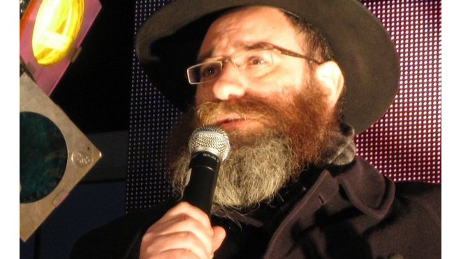 Представители синагоги: Евреи просили в молитвах Всевышнего, чтобы Он вернул нас в отстроенный Иерусалим