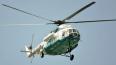 Вертолет рухнул в Волгу в Нижнем Новгороде, зацепившись ...