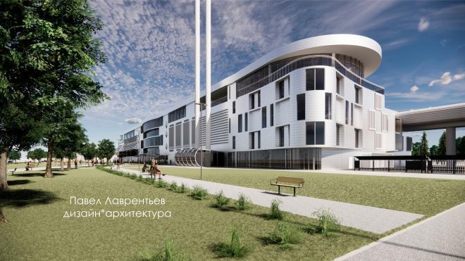 В КРТИ не планируют строить наземный метрополитен в Петербурге