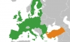 Австрия и Германия не пускают Турцию в Евросоюз
