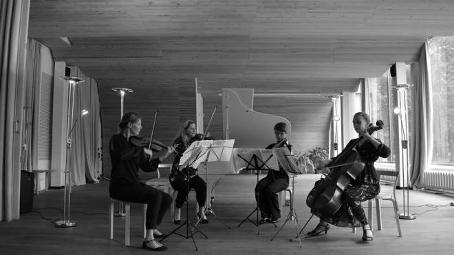 """Музыкально-поэтический фестиваль """"В сторону Выборга"""" пройдет в онлайн-формате"""