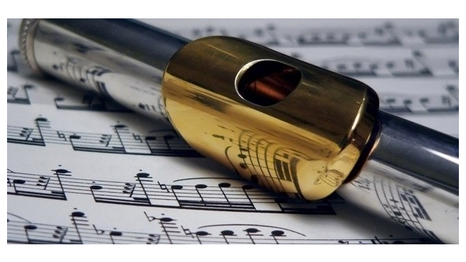 Порхающие флейты