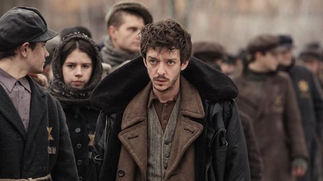 В Петербурге пройдет премьерный показ нового фильма Вадима Перельмана