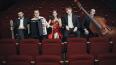 Открытая репетиция Orquesta Primavera