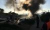 Власти Иерусалима не считают взрыв автобуса в центре города терактом