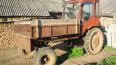 Под Новосибирском отец на тракторе задавил 3-летнего ...