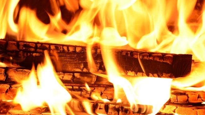 В Москве 16 человек  сгорели заживо во время пожара