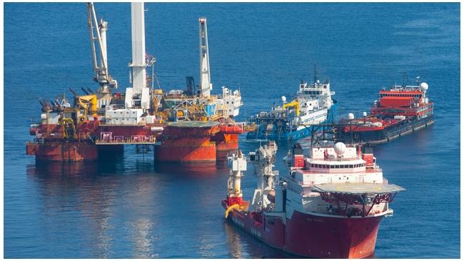 Нефтяная BP обвинила Halliburton в ликвидации улик аварии в Мексиканском заливе