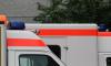 Молодого мужчину четвертовало от столкновения с иномаркой на Дороге Жизни