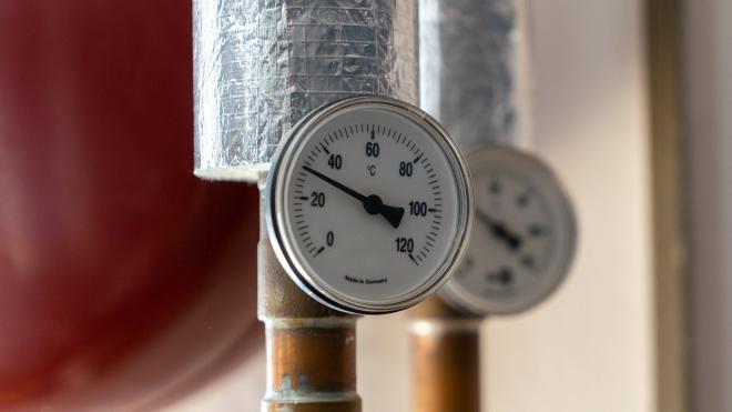 Количество вредных выбросов от котельных в Петербурге сократилось более чем в 5,5 раза