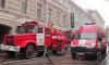 Вице-губернатор проверил готовность пожарных и спасателей к зиме
