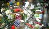 В ЗакСе в первом чтении приняли законопроект по раздельному сбору мусора