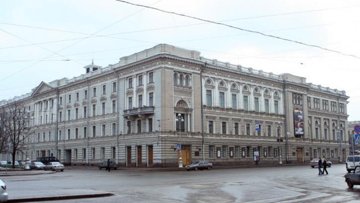 На реконструкцию здания консерватории Римского-Корсакова выделено более 13,6 млрд. рублей