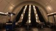 В ночь на 27 мая метро Петербурга будет работать всю ноч...