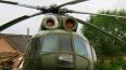 В Хабаровском крае обнаружили обломки вертолета Ми-8