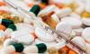 За неделю в Петербурге госпитализировали 371 человека с гриппом и ОРВИ